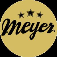 [Kaffeepur] Logo Meyer Cafe Crema
