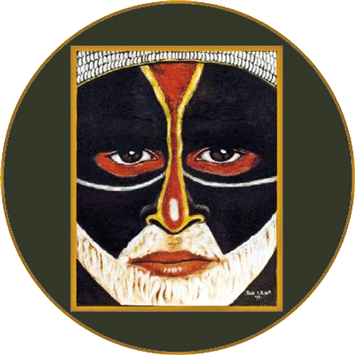 [Kaffeepur] Logo Papua