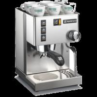 [Kaffeepur.ch] Rancilio Silvia